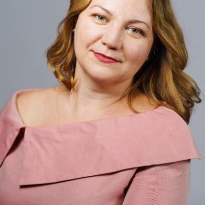 Ірина Лоюк