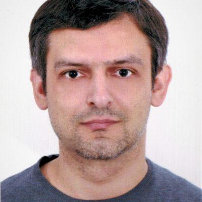 Сергій Рогожине