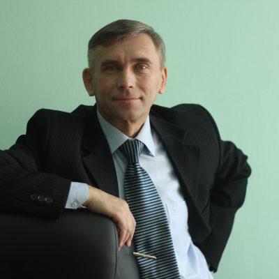 Ігор Ворон