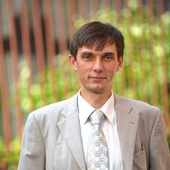 Олександр Ярецький