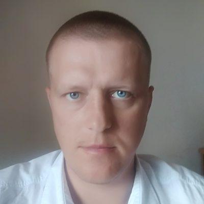 Юрій Гапич