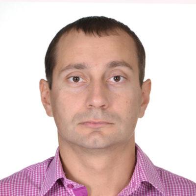Олександр Кобрись