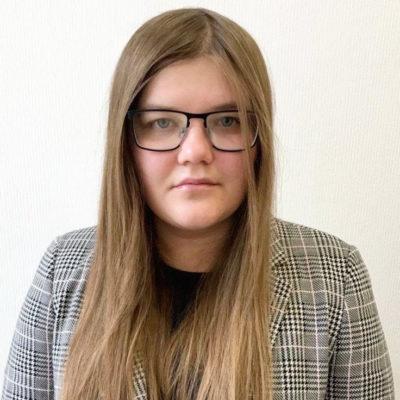 Тетяна Дмитрюкова