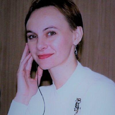 Інна Стретович