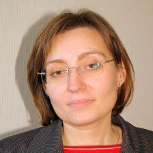 Ольга Бондар