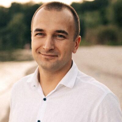 Сергій Бордюг
