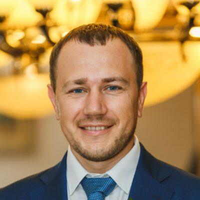 Валентин Макаренко