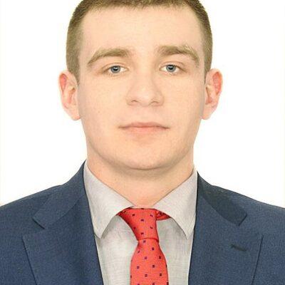 Микола Демчишин