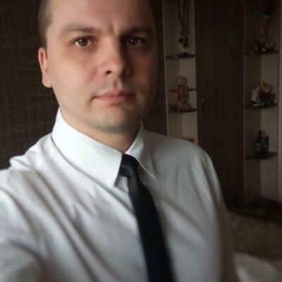 Віктор Онищук