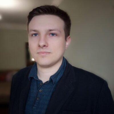 Максим Лисак